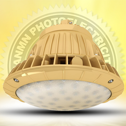 Explosion-proof lamp shell 60W petrol station