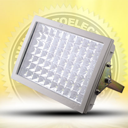 Explosionproof LED Light for industrial use