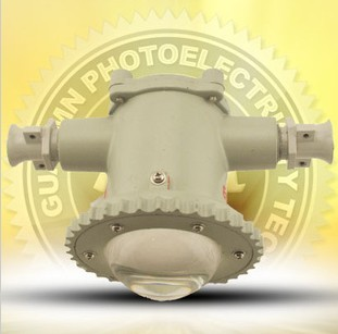 Roadway explosion-proof lamp 18W coal mining